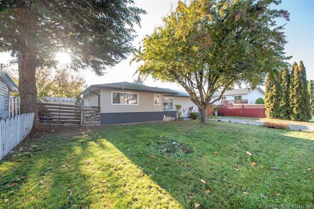 1309 43 Street,, Vernon, BC V1T 7R7 (MLS #10171246) :: Walker Real Estate Group