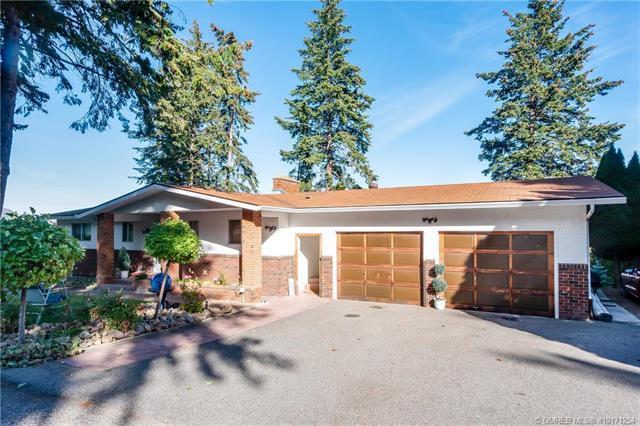 1554 Mcnaughton Road,, West Kelowna, BC V1Z 2S2 (MLS #10171254) :: Walker Real Estate Group