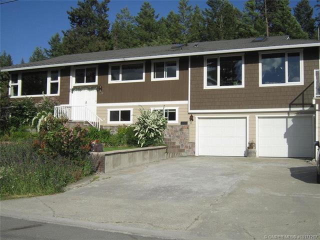 2331 Charleswood Drive,, Kelowna, BC V1P 1E4 (MLS #10171267) :: Walker Real Estate Group