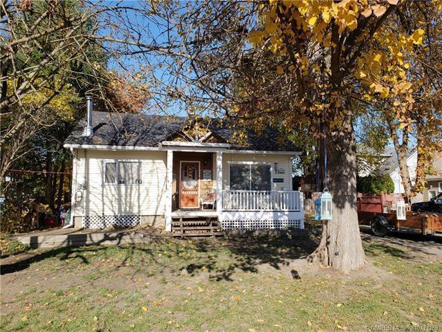 2230 Wilson Avenue,, Armstrong, BC V0E 1B1 (MLS #10171269) :: Walker Real Estate Group
