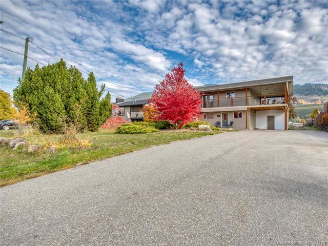 1755 East Vernon Road,, Vernon, BC V1B 3A7 (MLS #10171272) :: Walker Real Estate Group