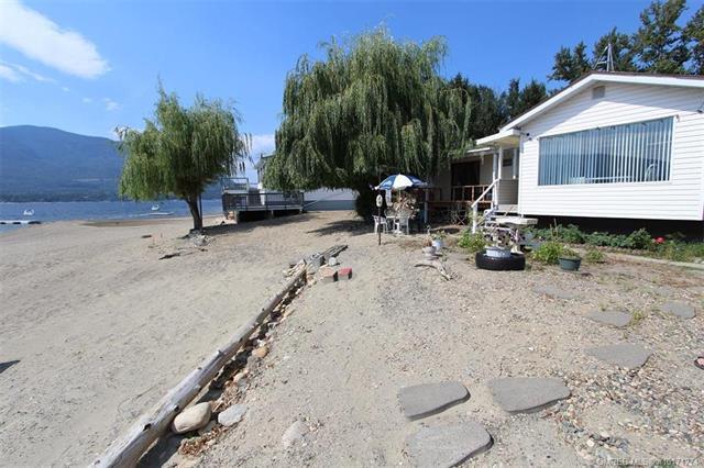 3572 Hilliam Frontage Road,, Scotch Creek, BC V0E 1M5 (MLS #10171274) :: Walker Real Estate Group