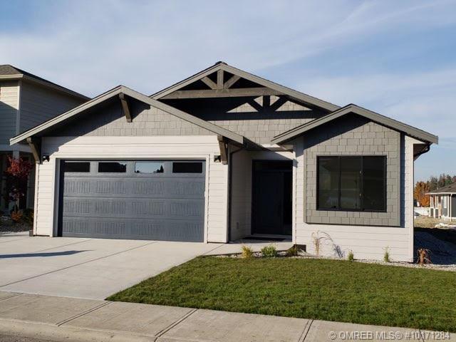 2280 Nordstrom Avenue,, Armstrong, BC V0E 1B0 (MLS #10171284) :: Walker Real Estate Group