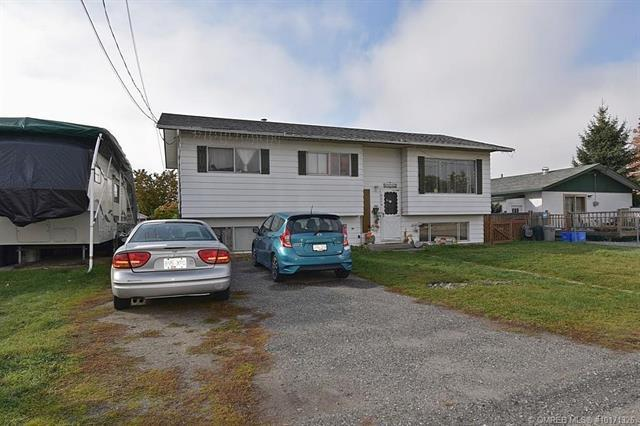 4214 17 Avenue,, Vernon, BC V1T 7K8 (MLS #10171326) :: Walker Real Estate Group