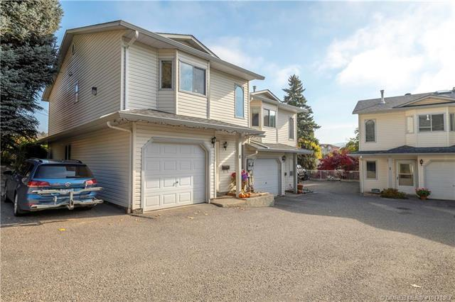 #8 3910 32 Avenue,, Vernon, BC V1T 2N3 (MLS #10171362) :: Walker Real Estate Group