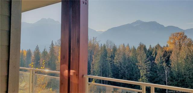 #3344 2950 Camozzi Road,, Revelstoke, BC V0E 2S1 (MLS #10171530) :: Walker Real Estate Group