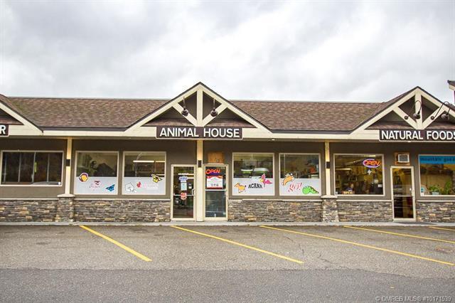 1605 Victoria Road,, Revelstoke, BC V0E 2S0 (MLS #10171539) :: Walker Real Estate Group