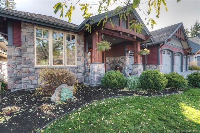 810 Brassey Place,, Vernon, BC V1H 2H7 (MLS #10171588) :: Walker Real Estate Group