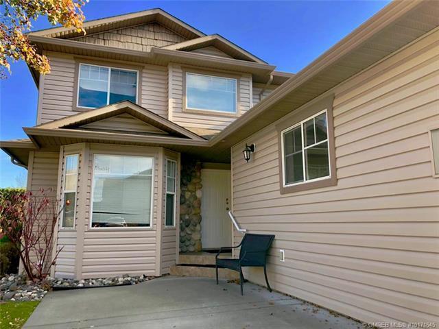 #19 5886 Okanagan Landing Road,, Vernon, BC V1H 1S1 (MLS #10171645) :: Walker Real Estate Group