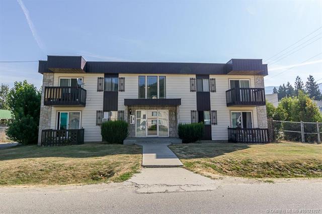 925 Riverside Avenue,, Sicamous, BC V0E 2V0 (MLS #10171707) :: Walker Real Estate Group