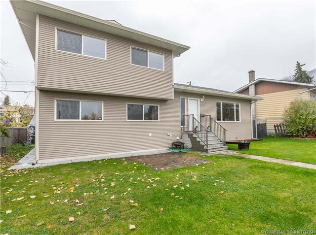 3508 43rd Avenue,, Vernon, BC V1T 7T9 (MLS #10171794) :: Walker Real Estate Group