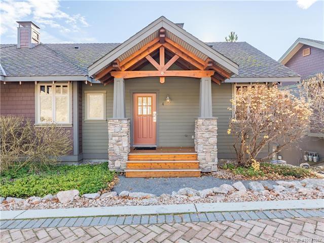 #4 272 Chicopee Road,, Vernon, BC V1H 1V7 (MLS #10171867) :: Walker Real Estate Group