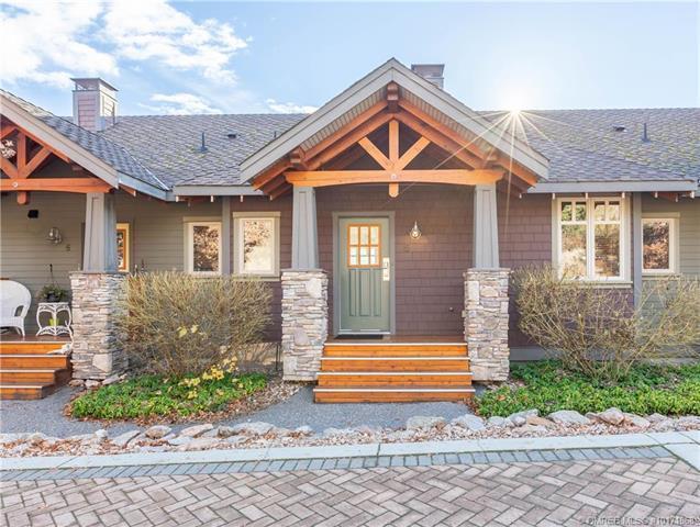 #5 272 Chicopee Road,, Vernon, BC V1H 1V7 (MLS #10171868) :: Walker Real Estate Group