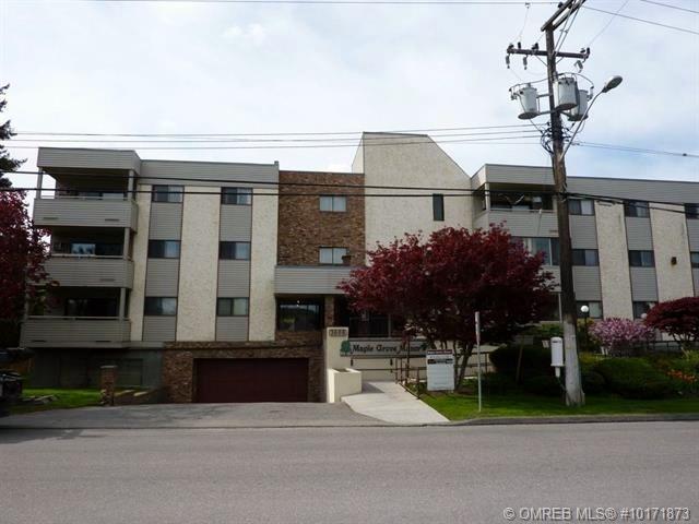 #112 3608 27 Avenue,, Vernon, BC V1T 1S4 (MLS #10171873) :: Walker Real Estate Group