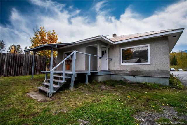 727 Haines Road,, Revelstoke, BC V0E 2S0 (MLS #10171884) :: Walker Real Estate Group