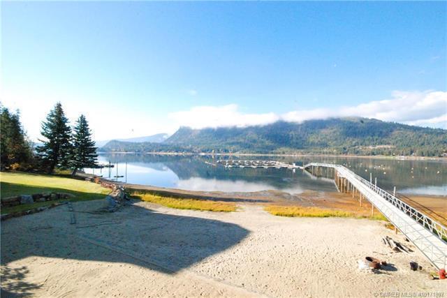 #215 302 Mara Lake Lane,, Sicamous, BC V0E 2V1 (MLS #10171897) :: Walker Real Estate Group