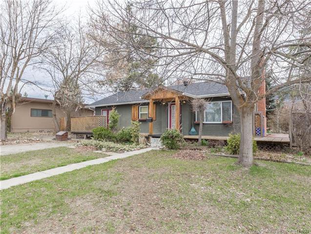 3405 15 Street,, Vernon, BC V1T 3W5 (MLS #10171923) :: Walker Real Estate Group