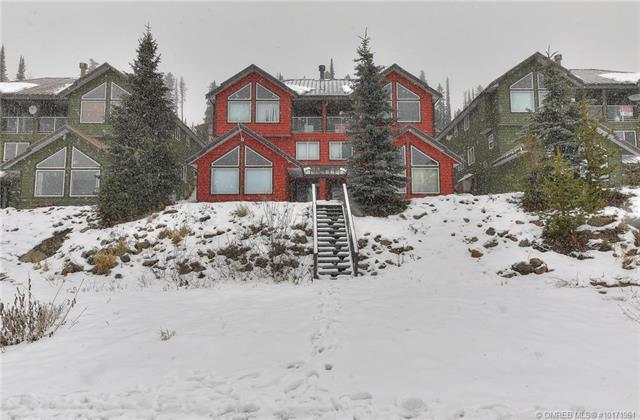 #116B 5911 Snow Pines Crescent,, Big White, BC V1P 1P3 (MLS #10171961) :: Walker Real Estate Group