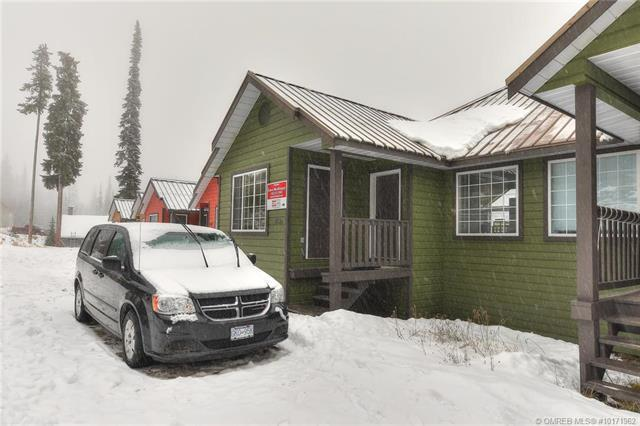 #115B 5915 Snow Pines Crescent,, Big White, BC V1P 1P3 (MLS #10171962) :: Walker Real Estate Group