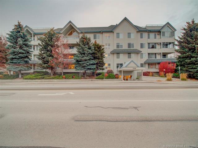 #103 3705 30 Avenue,, Vernon, BC V1T 2E7 (MLS #10171997) :: Walker Real Estate Group