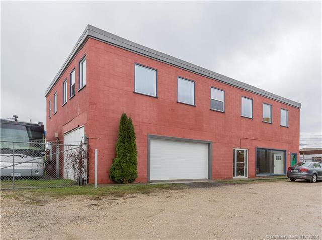 6245 97 Highway,, Vernon, BC V1B 3R4 (MLS #10172001) :: Walker Real Estate Group
