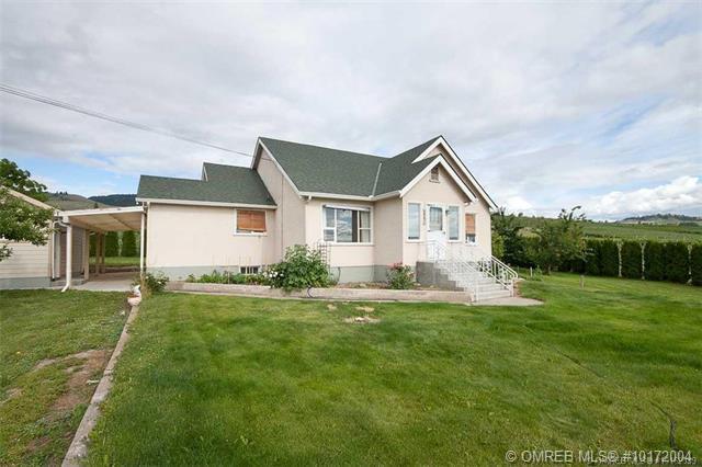 2047 Morrison Road,, Kelowna, BC V1X 4W4 (MLS #10172004) :: Walker Real Estate Group