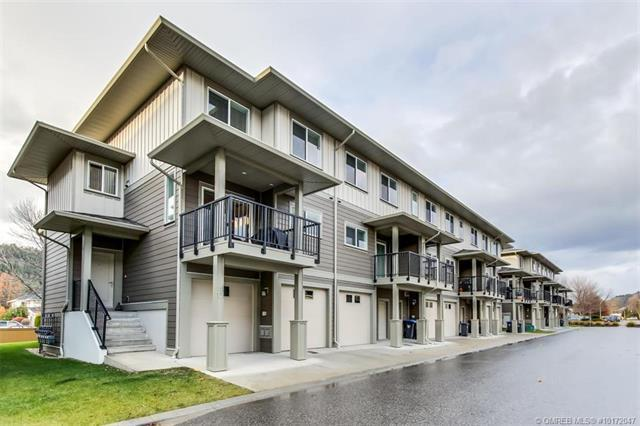 #40 300 Drysdale Boulevard,, Kelowna, BC V1V 3E6 (MLS #10172047) :: Walker Real Estate Group