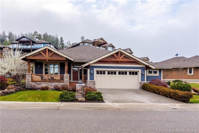 420 Longspoon Drive,, Vernon, BC V1H 1Y5 (MLS #10172048) :: Walker Real Estate Group
