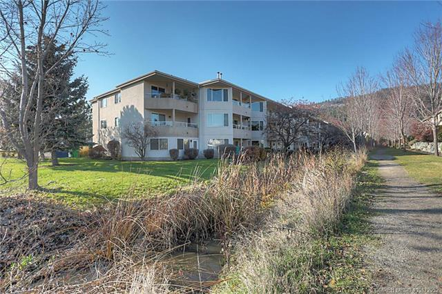 #305 265 Snowsell Street,, Kelowna, BC V1V 1V6 (MLS #10172052) :: Walker Real Estate Group
