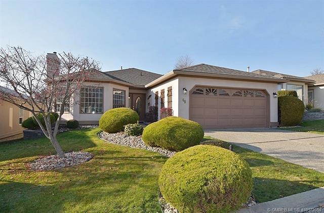 #68 1220 25 Avenue,, Vernon, BC V1T 9A1 (MLS #10172064) :: Walker Real Estate Group
