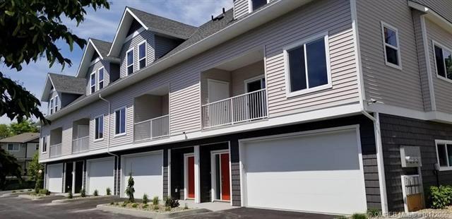 #2 140 Mills Road,, Kelowna, BC V1V 1V1 (MLS #10172066) :: Walker Real Estate Group