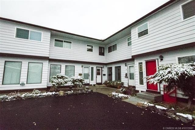 #9 4990 25 Avenue,, Vernon, BC V1T 6R4 (MLS #10172081) :: Walker Real Estate Group