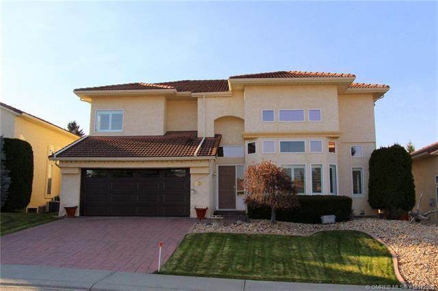 238 Country Estate Place,, Vernon, BC V1B 2V3 (MLS #10172083) :: Walker Real Estate Group