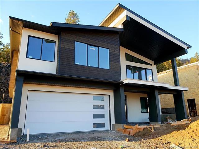 2578 Crown Crest Drive,, West Kelowna, BC V4T 1T8 (MLS #10172088) :: Walker Real Estate Group