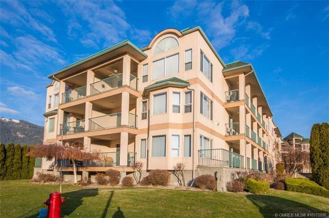 #301 1002 Riverside Avenue,, Sicamous, BC V0E 2V1 (MLS #10172090) :: Walker Real Estate Group