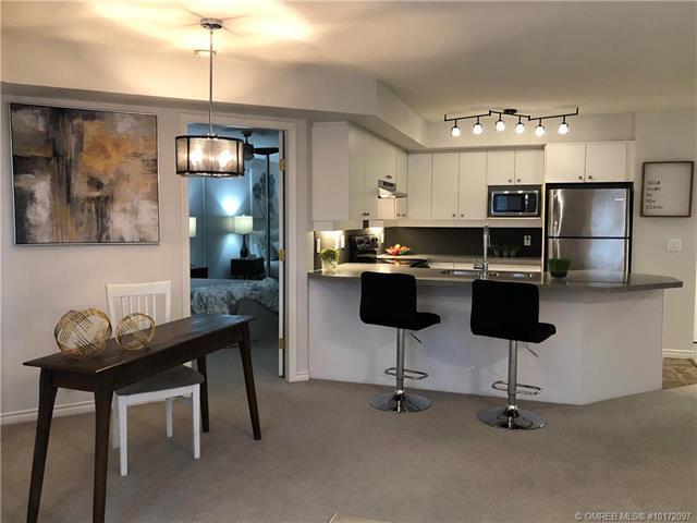 #129 1200 Cameron Avenue,, Kelowna, BC V1W 4T2 (MLS #10172097) :: Walker Real Estate Group