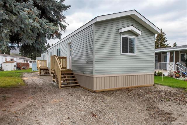 #65 5484 25 Avenue,, Vernon, BC V1T 7A8 (MLS #10172104) :: Walker Real Estate Group