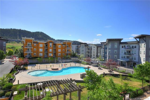 #102 563 Yates Road,, Kelowna, BC V1V 2V3 (MLS #10172115) :: Walker Real Estate Group