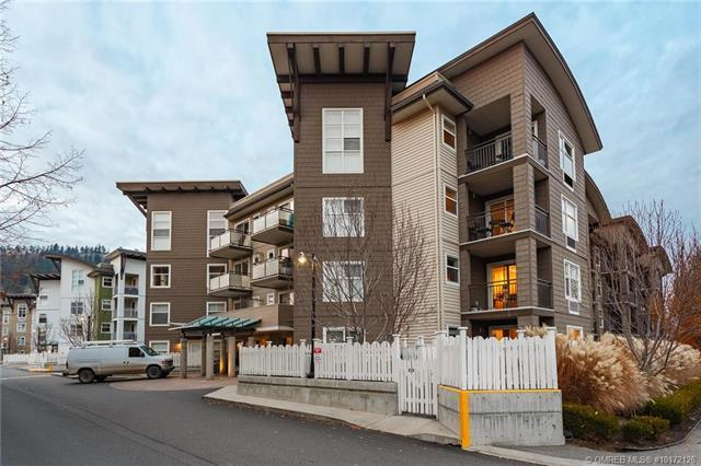 #302 533 Yates Road,, Kelowna, BC V1V 2T7 (MLS #10172126) :: Walker Real Estate Group