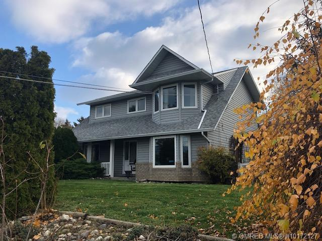 6782 Longacre Drive,, Vernon, BC V1H 1J1 (MLS #10172127) :: Walker Real Estate Group
