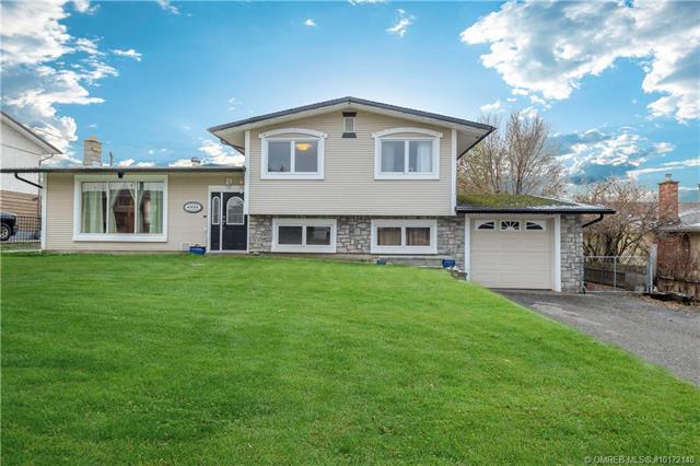 6434 Holbrook Road,, Vernon, BC V1B 3T5 (MLS #10172140) :: Walker Real Estate Group
