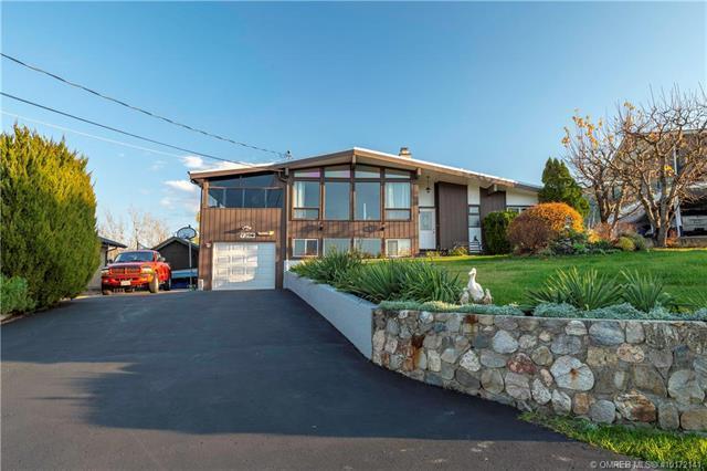 7290 Longacre Drive,, Vernon,BC, BC V1T 6Y5 (MLS #10172141) :: Walker Real Estate Group