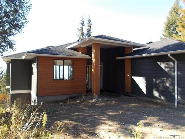 #1 5720 Hartnell Road,, Vernon, BC V1B 3J5 (MLS #10172161) :: Walker Real Estate Group