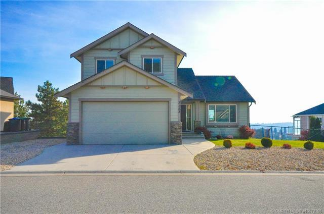 3153 Saddleback Place,, West Kelowna, BC V4T 2Z6 (MLS #10172165) :: Walker Real Estate Group