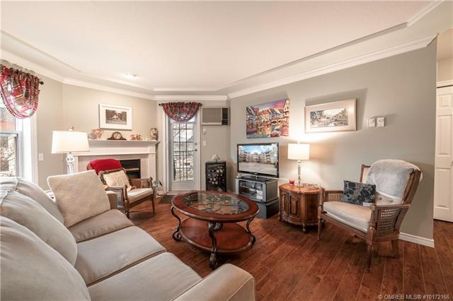 #205 3300 Centennial Drive,, Vernon, BC V1T 9M5 (MLS #10172166) :: Walker Real Estate Group