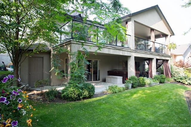 2217 Shannon Woods Place,, West Kelowna, BC V4T 2L9 (MLS #10172167) :: Walker Real Estate Group