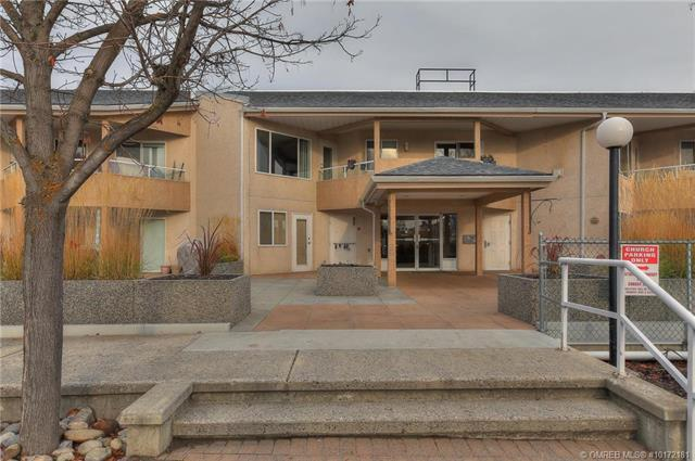 #201 265 Snowsell Street,, Kelowna, BC V1V 1V6 (MLS #10172181) :: Walker Real Estate Group
