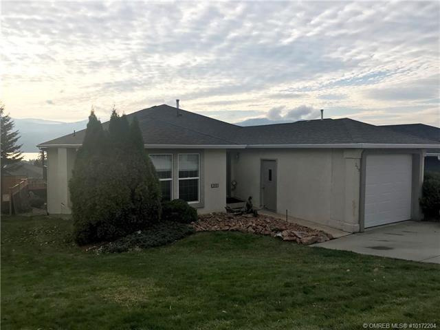 #319 2440 Old Okanagan Highway,, West Kelowna, BC V4T 1X6 (MLS #10172204) :: Walker Real Estate Group