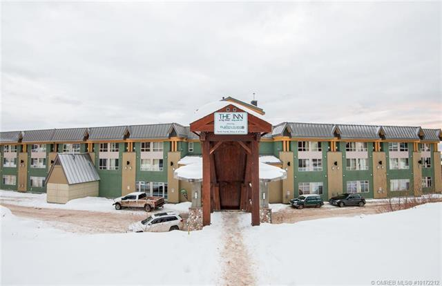 #122 5340 Big White Road,, Big White, BC V1P 1P3 (MLS #10172212) :: Walker Real Estate Group