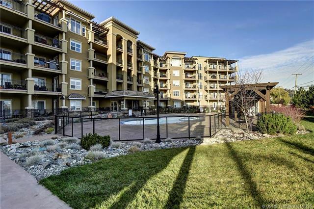 #417 2070 Boucherie Road,, West Kelowna, BC V4T 2E1 (MLS #10172226) :: Walker Real Estate Group